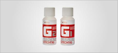 GTECHNIQ G1 CLEARVISION SMART GLASS