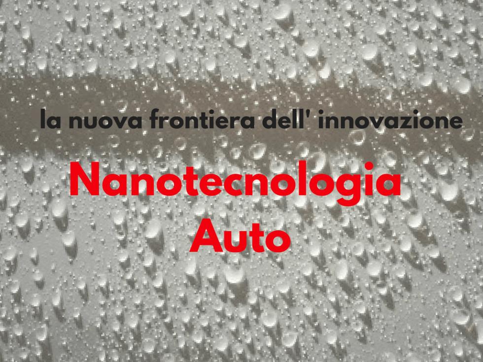 nanotech auto